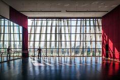 Galeria - Cidade Das Artes / Christian de Portzamparc - 31
