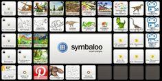 PETIT MON: PROJECTE DINOSAURES Symbaloo Simple, Tic Tac, Ideas Para, Animals, School, Primary Classroom, Blue Prints, Eggs, Animales