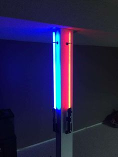 Lightsaber Display Stand Wall Display Stands Woodcraft