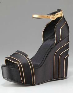 Shoe Pick of the Week: Tory Burch Alexia Wedge Sandals - Feminine ...