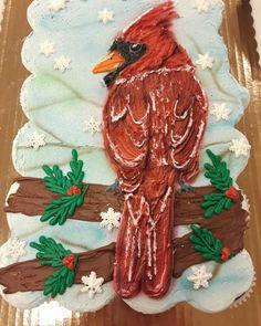 Pull Apart Cupcake Cake, Pull Apart Cake, Cupcake Cakes, Cupcake Ideas, Baby Cakes, Cup Cakes, Christmas Cupcakes, Christmas Sweets, Christmas 2017