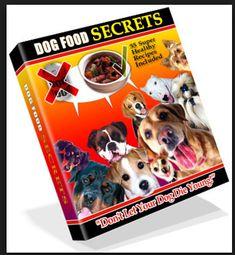 Dog Food Secrets Review http://ift.tt/2uaZ04n
