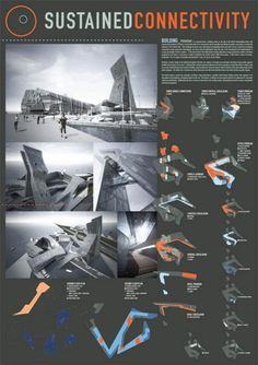 architectural presentation boards - Google Search