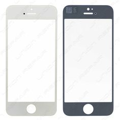 Replacement for iPhone Front Glass Lens - WhiteSpecifications:Size: inchesMaterial: Corning Gorilla GlassColor: WhiteCompatibility: Apple iPhone is the iPhone glass lens. Iphone 5s, Apple Iphone, Lens