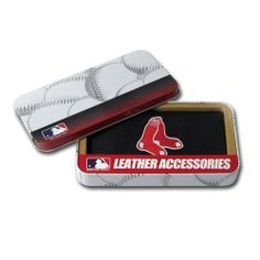 MLB Boston Red Sox Embroidered Checkbook by Rico. $19.18. A team logo checkbook makes a perfect gift for that big fan in your life, or a nice treat for yourself. Quality construction will last.. Save 23%!