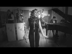 Creep - Vintage Postmodern Jukebox Radiohead Cover ft. Haley Reinhart - YouTube