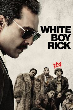 The fact-based drama WHITE BOY RICK starring Richie Merritt and Matthew McConaughey has been released on DVD and Blu-ray. Movies 2019, New Movies, Movies To Watch, Movies Online, Movies And Series, Movies And Tv Shows, Drama, Hindi Movies, Rj Cyler