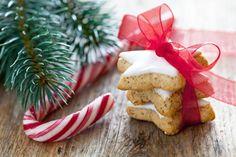 Healthy & Sweet Christmas Treats