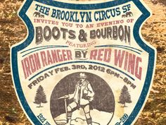 The Brooklyn Circus S.F. x Red Wing Boots