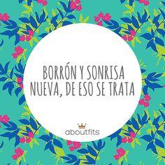 Borrón y sonrisa nueva QOTD Fashion Blog   moda, imagen, estilo   www.aboutfitsdotcom.wordpress.com   aboutfits