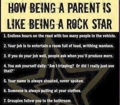 For all kiwi mums and dads, a light hearted look at life!