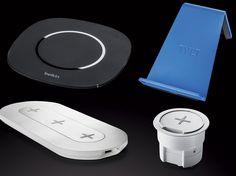 Les chargeurs sans fil pour téléphones intelligents sont-ils utiles? Nous avons mis à l'essai des modèles de Samsung, Belkin, Tylt, Ikea et Duracell.