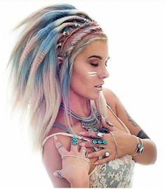 Los mejores peinados para rizadas 2017 // #2017 #mejores #para #Peinados #rizadas