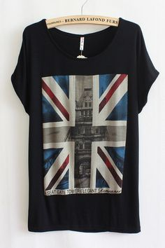 London Calling~~