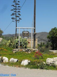 Santa Rita Hills the neighborhood
