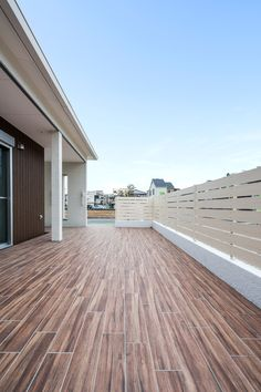 Space Lab, Rooftop Terrace, Terrazzo, Balcony, My House, Hardwood Floors, Planters, Home And Garden, Exterior