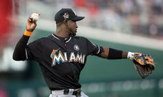 Heyman   Rays land Adeiny Hechavarria in trade with Marlins = The Miami Marlins have finally managed to unload ailing shortstop Adeiny Hechavarria. As expected, the Marlins have agreed to trade the veteran middle infielder to the Tampa Bay Rays in exchange for.....