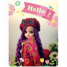 #licca #doll #dollstagram - @bigarmyx- #webstagram