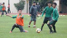 Agenda TC Timnas U-19 'Molor', Indra Sjafri Minta Tambah Satu Uji Coba Lagi