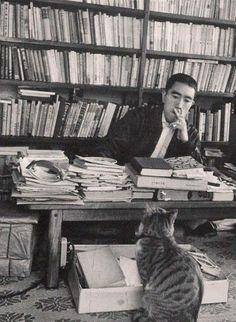 Yukio Mishima(三島 由紀夫)