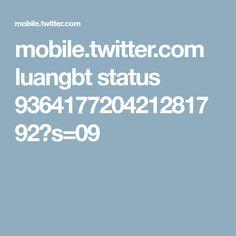 mobile.twitter.com luangbt status 936417720421281792?s=09