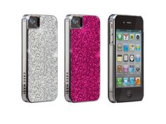 Bling for iPhone 4/4S by Case-Mate from Serena Williams on OpenSky