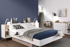 Lit avec rangement gain de place Lits superposés avec tiroirs gain de place // Hëllø Blogzine blog deco & lifestyle www.hello-hello.fr