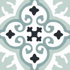 Cementtegels stock in de Mosaic del Sur online boetiek Victorian Flooring, Mosaic Del Sur, Boarders And Frames, Patchwork Tiles, Guest Bathroom Remodel, Tile Decals, Tiles Online, Cool Diy Projects, Home Decor Kitchen