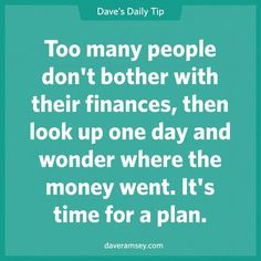 1000 Images About Finances On Pinterest Dave Ramsey