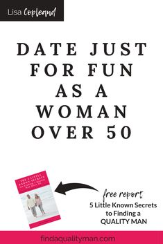 How to find a right guy