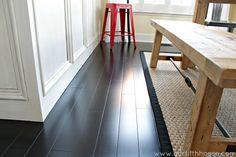 Trafficmaster Allure Iron Wood Resilient Vinyl Plank