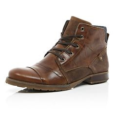 Pepe jeans melting boots homme