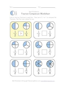 High quality, free fractions worksheets for kids. Check out our collection of fractions worksheets designed to teach kids the basics of fractions. Free Fraction Worksheets, Math Fraction Games, Math Fractions Worksheets, Math Games, Math Math, Multiplication, Math 4 Kids, Math Graphic Organizers, Math Songs