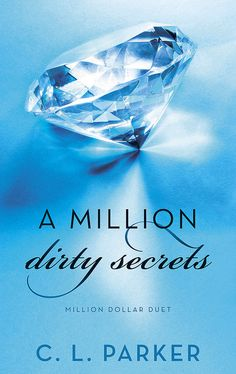 A Million Dirty Secrets cover Book 1 in the Million Dollar Duet series Release date 8/27/2013 - I had the opportunity to chat with Ms. Parker at Lori Foster's Author and Reader Get Together in Cincinnati and she is a hoot!  If you enjoy a good erotica, check out her new series.  I already pre-ordered mine.  ;)