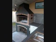 Barbecue Construction | Brico Recycle | Pinterest | Barbecues And  Construction