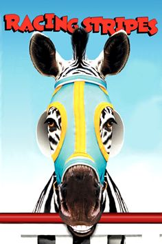 click image to watch Racing Stripes (2005)