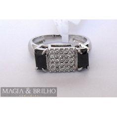 Anel Geométrico                 https://magiaebrilho.com/produto-112           Whats (31) 97182-1553      #semijoias #estilo #style  #moda #glamour #style