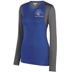 f0df5adfb Ladies Astonish Longsleeve Jersey. Sports ApparelTeam ApparelSpirit  WearCustom ...