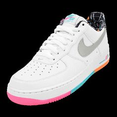 NIKE AIR FORCE 1 LOW now available at Foot Locker
