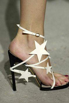 stars- Yves Saint Laurent