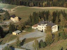 Villa Brumund, Brumundvegen 231, 2386 Brumunddal, Norway (1923)