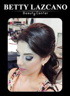 make up maquillaje salon de belleza betty lazcano