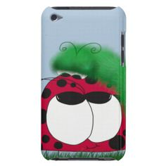 Uncommon Friends Ipod Touch Case, $44.95