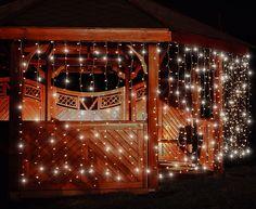 #Christmas #Weihnachten #Außenvorhang #Hausdekoration LED Außenvorhang, Zapfen, Bulinex http://www.rotopino.de/led-aussenvorhang-zapfen-weiss-400-stck-bulinex-50-912,46434