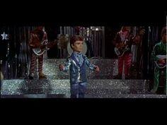 Cliff Richard & The Shadows on Thunderbirds