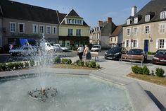 #gouzon #villageétape #creuse #limousin #fontainedevillage