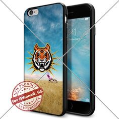 WADE CASE Idaho State Bengals Logo NCAA Cool Apple iPhone6 6S Case #1186 Black Smartphone Case Cover Collector TPU Rubber [Breaking Bad] WADE CASE http://www.amazon.com/dp/B017J7NVPC/ref=cm_sw_r_pi_dp_b-vxwb113T927