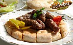 Pideli Köfte Tarifi - Sofra Bezi | Yemek Tarifleri | Kek Tarifleri | Resimli Tarifler