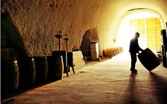 Santorini: An Historical Wineland - Greece Is Archaeological Site, Travel Maps, Santorini, Greece, Architecture, City, Image, Greece Country, Arquitetura