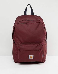 f23b056a3e Carhartt Watch Backpack in Berry